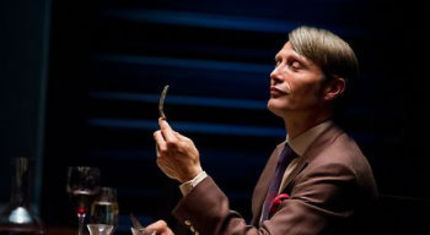 Mads Mikkelsen As HANNIBAL In First Trailer. Will He Eat People On TV?