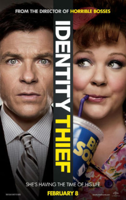Review: IDENTITY THIEF Steals from Better Films, Comes Up Short