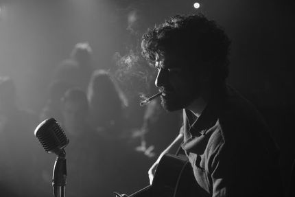 Coen Brothers' INSIDE LLEWYN DAVIS Gets U.S. Distribution