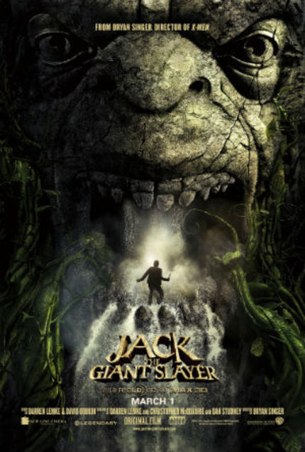 Review: JACK THE GIANT SLAYER Boldly Slashes Forth, Free Of Irony