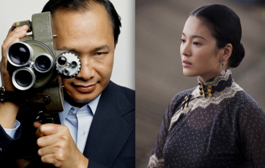 John Woo Finally Ready To LOVE AND LET LOVE