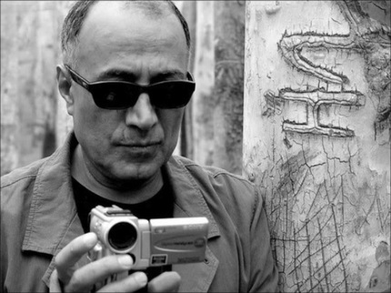 Moving Picture: A Close-Up Of Abbas Kiarostami at FSLC
