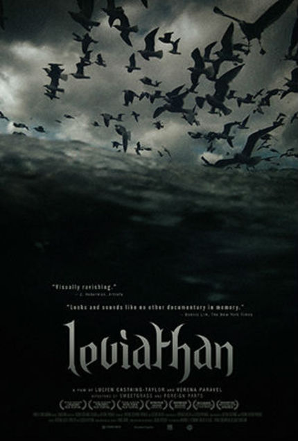 Review: LEVIATHAN Enthralls, Blows Minds