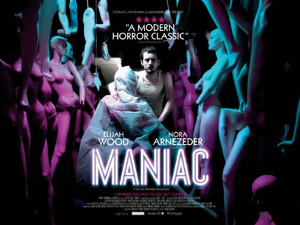 Elijah Wood Needs A Girlfriend, MANIAC UK Trailer Strongly Suggests