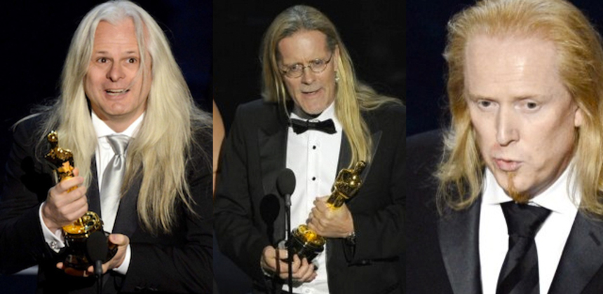 ARGO Wins Best Picture, Men With Long Hair Also Win Big At The Oscars