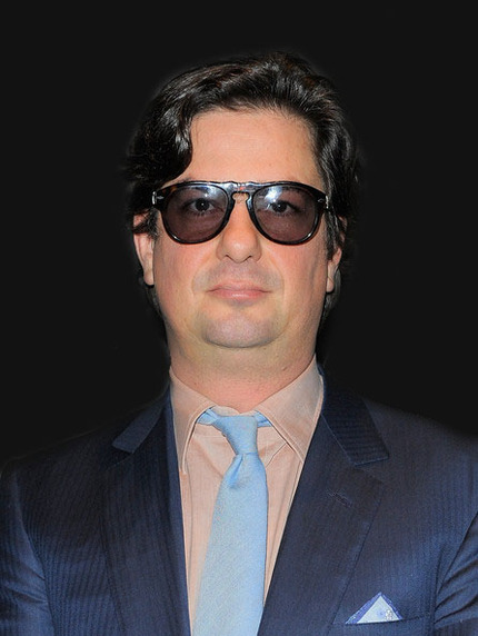 Exclusive: Roman Coppola Talks CHARLES SWAN, Breakups, And Wes Anderson