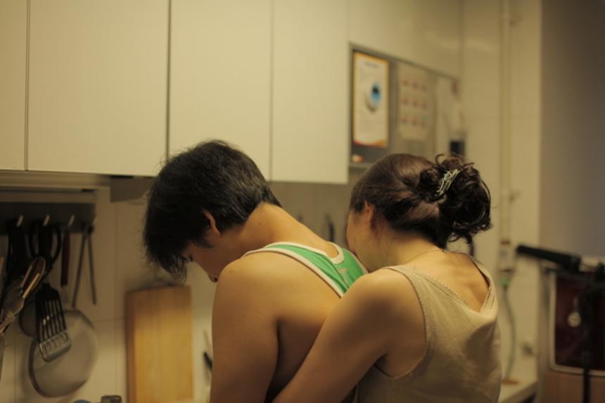 Review: Meaningful Stillness in Jang Kun-jae's SLEEPLESS NIGHT