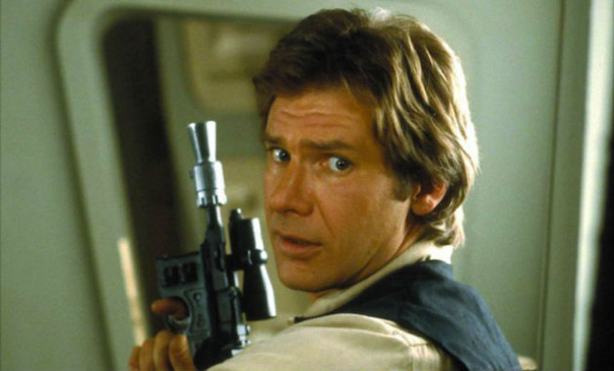 STAR WARS: Harrison Ford Rumored To Return As Han Solo