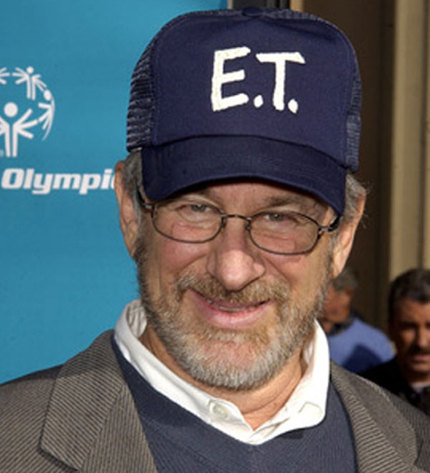 Steven Spielberg Will Head The 2013 Cannes Film Festival Jury