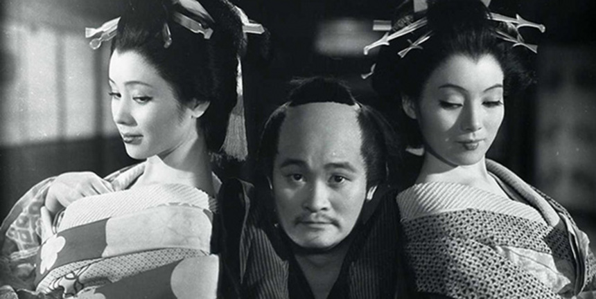 Hey, Toronto! Nikkatsu Aims For The Funny Bone With THE SUN IN THE LAST DAYS OF THE SHOGUNATE! Win Tickets Now!