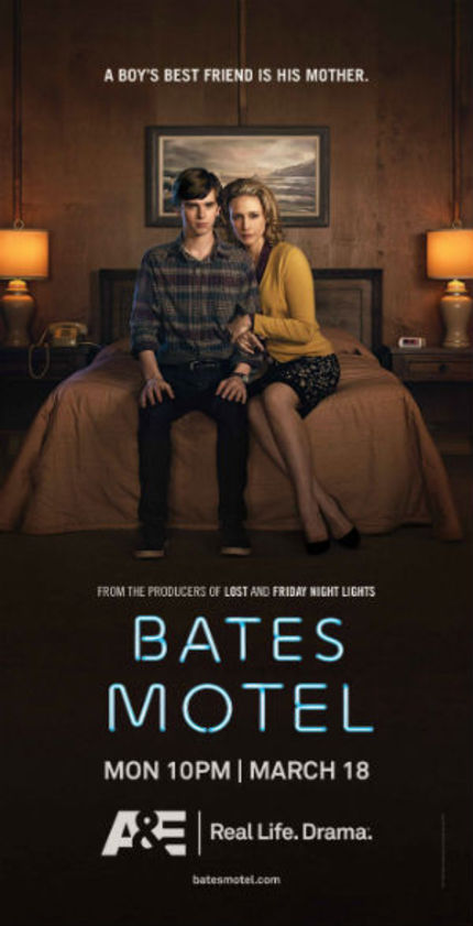 BATES MOTEL Trailer Threatens To Unleash A Teenage Serial Killer