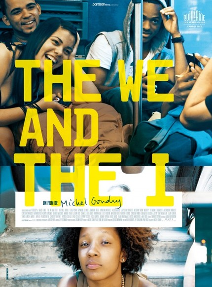 Review: THE WE AND THE I Represents A Weak Fart Of Michel Gondry's Imagination