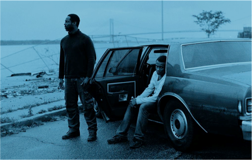 ND/NF 2013 Review: BLUE CAPRICE, A Coldly Detached Observation of Two Mass Murderers