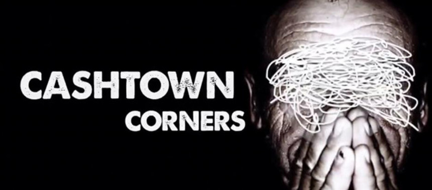 The Writer And Director Of PONTYPOOL Reunite For CASHTOWN CORNERS And Things Are Gonna Get Bloody