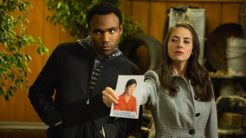 TV Review: COMMUNITY S4E06, Advanced Documentary Filmmaking (Or, We Need To Talk About Kevin... I Mean Chang)