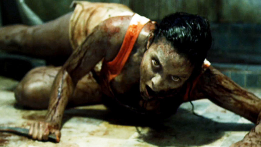 Counterpoint Review: EVIL DEAD is Torture