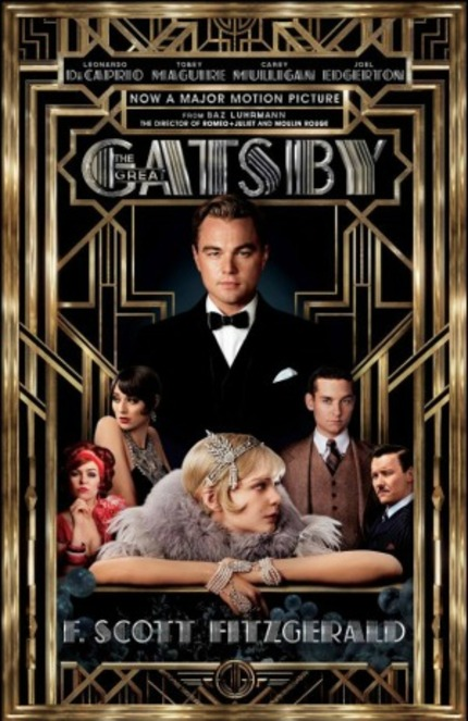 Baz Luhrmann's THE GREAT GATSBY To Open The 2013 Cannes Film Festival
