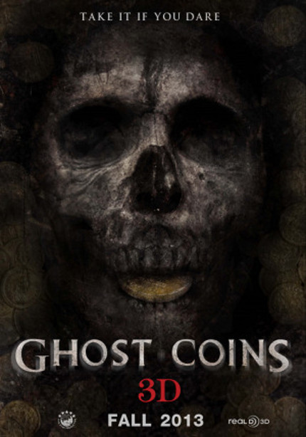 More 3D Horror From Thailand With THE SECOND SIGHT And GHOST COINS