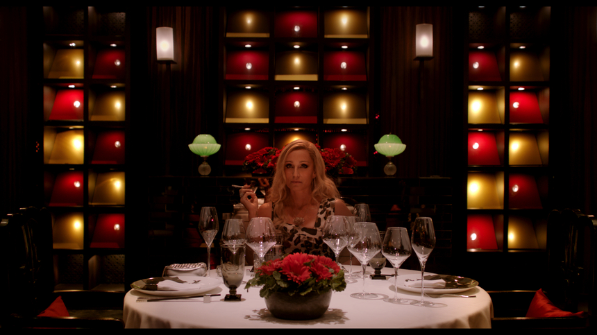 Enjoy A Charming Family Meal With Clip From Refn's ONLY GOD FORGIVES