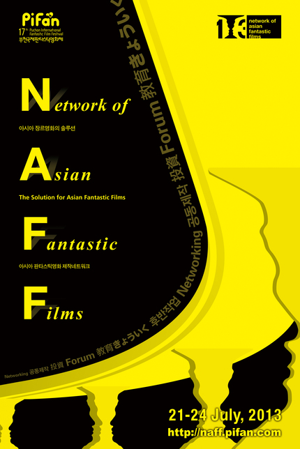 PiFan 2013: NAFF Nabs 21 for It Project