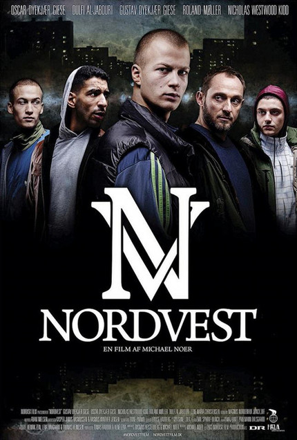 Denmark Gets Gritty In First Trailer For Crime Drama NORTHWEST (NORDVEST)