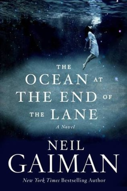 Joe Wright Bringing Neil Gaiman's THE OCEAN AT THE END OF THE LANE To The Big Screen