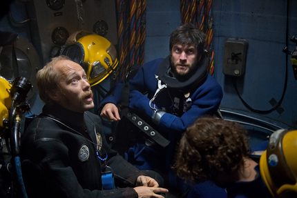 Aksel Hennie Hits The Deep Water In First Trailer For PIONEER