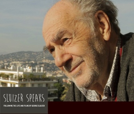 Documentary SLUIZER SPEAKS Has A Trailer, Needs Some Funds