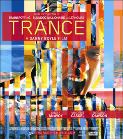 Hey, Canada! Win Passes To See Danny Boyle's TRANCE!