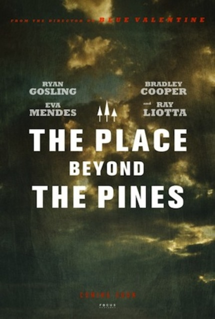 Bradley Cooper Gets Intense In A New Clip From THE PLACE BEYOND THE PINES