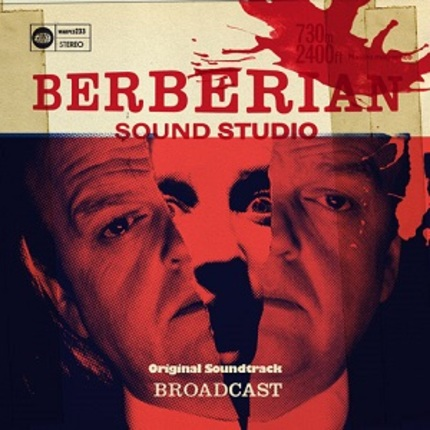 Hey Australia! Win This Awesome BERBERIAN SOUND STUDIO DVD/Blu/Vinyl Combo!