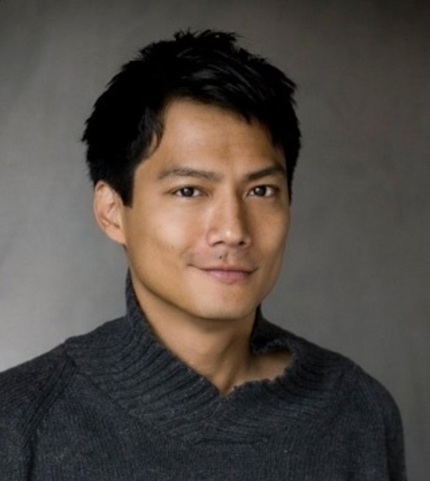 CSI's Archie Kao Joins THE DEATHDAY PARTY