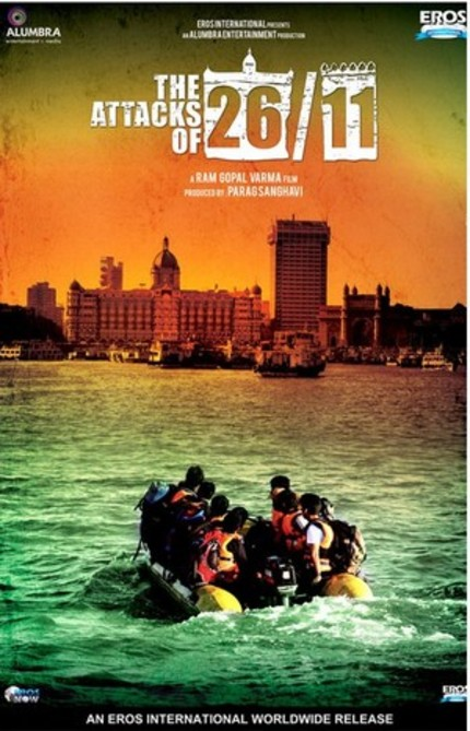 Review: THE ATTACKS OF 26/11 Is A Brutally Violent And Vapid Exercise In Grotesquery