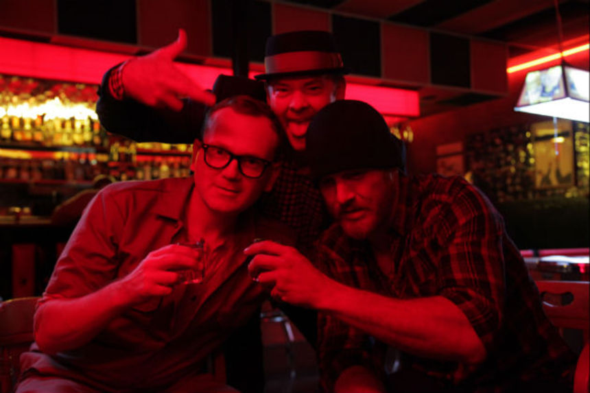 SXSW 2013 Review: CHEAP THRILLS Fiendishly Recalculates the Value of Money