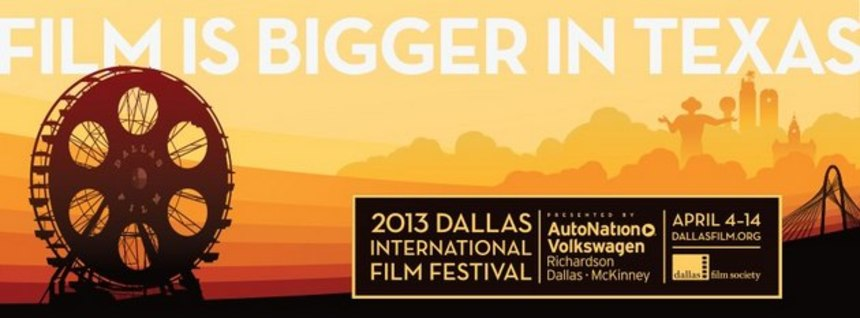 Full Schedule Of Dallas IFF 2013 Has Been Unleashed! TAI CHI HERO! MUD! ICEBERG SLIM: PORTRAIT OF A PIMP! And Much More!