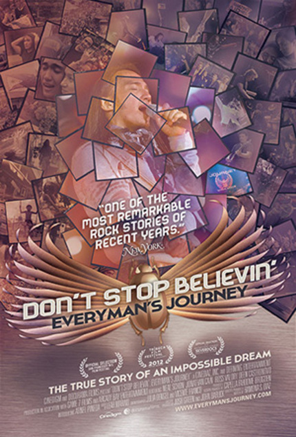 Review: DON'T STOP BELIEVIN' Traces Remarkable Journey