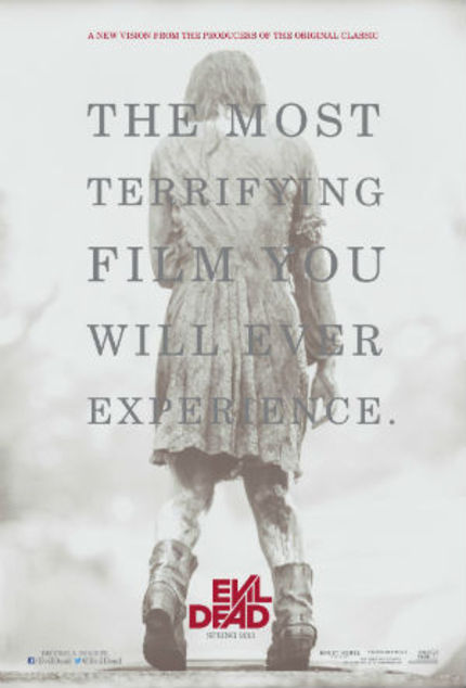 SXSW 2013 Review: EVIL DEAD Commits Firmly to Disturbing Brutality