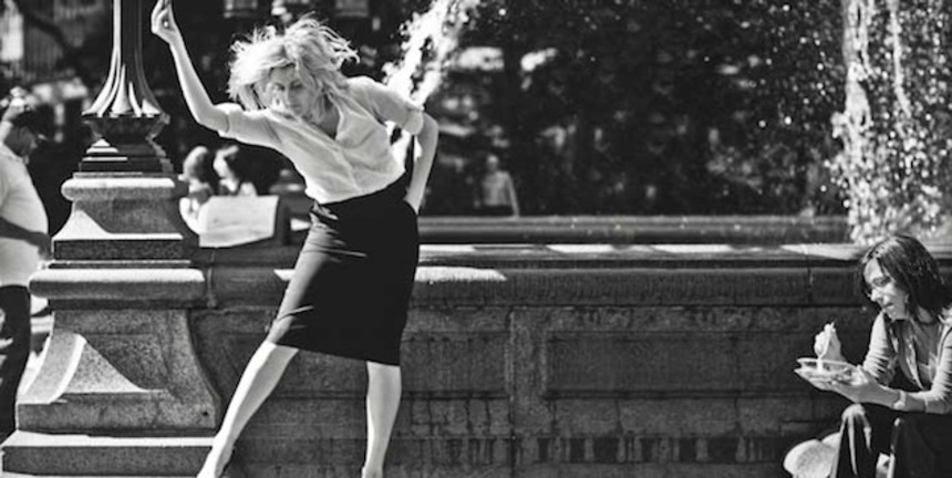 Greta Gerwig Dances Her Sorrows Away In The Trailer For Noah Baumbach's FRANCES HA