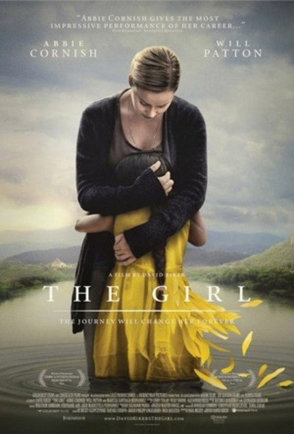 Review: THE GIRL Lacks Power And Strength