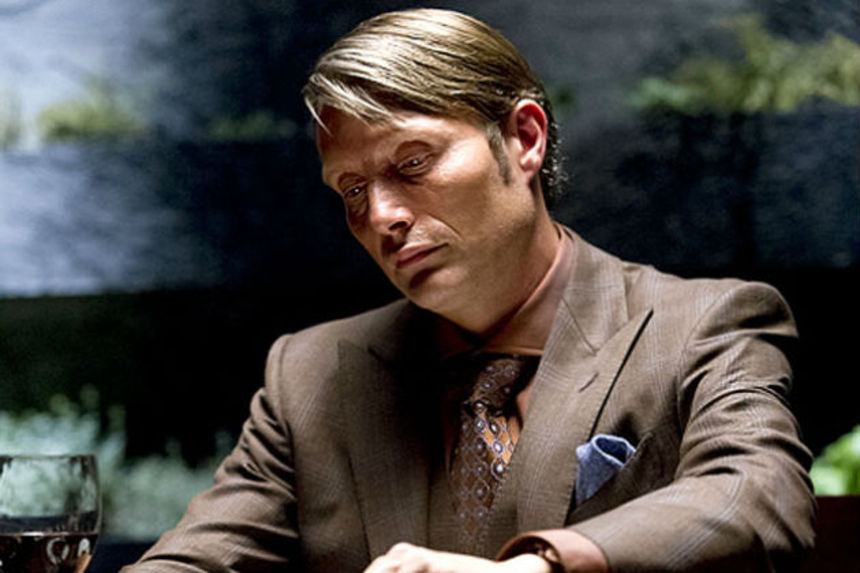 HANNIBAL International Trailer Paints Mads Mikkelsen As A Sympathetic, Helpful Cannibal
