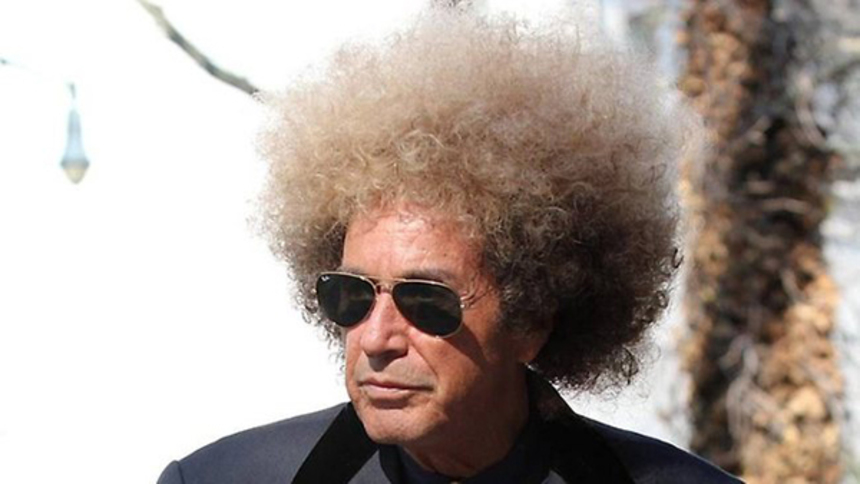 Review: Beyond the Spectre of HBO's PHIL SPECTOR