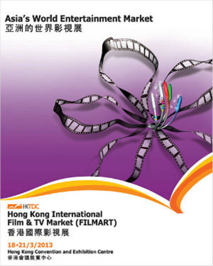 HK Filmart 2013: Selling Chinese Films Internationally Is Hard Everywhere
