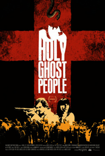 SXSW 2013 Review: HOLY GHOST PEOPLE Sadly Slips From Scary To Silly
