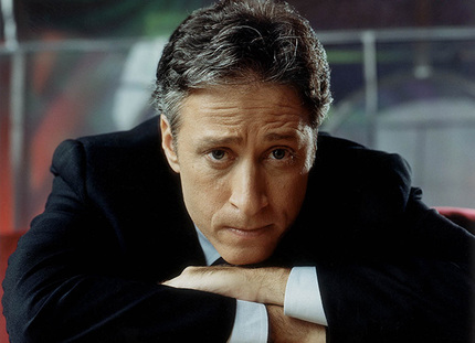 Jon Stewart to Delve into Directing Feature Films With ROSEWATER