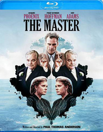 Now on Blu-ray: THE MASTER Remains A Compelling Mystery