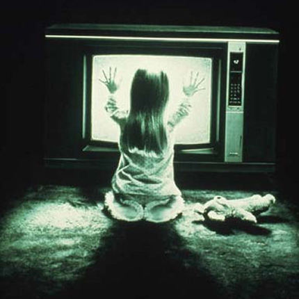 POLTERGEIST Remake Will Be Directed By MONSTER HOUSE's Gil Kenan
