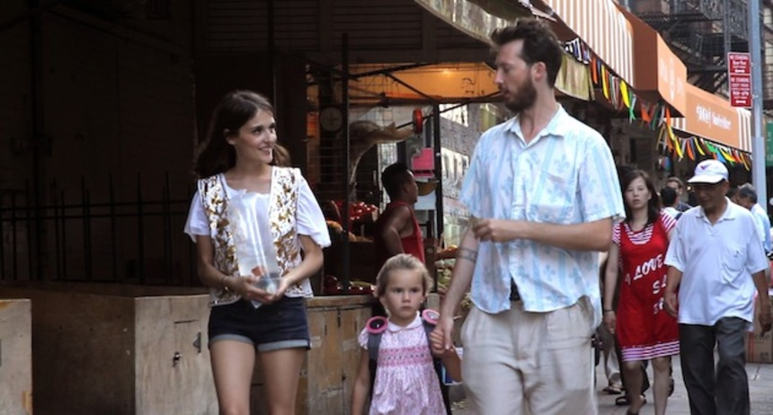 SXSW 2013 Review: SWIM LITTLE FISH SWIM Is A Sincere Look At The Stubbornness Of Artists
