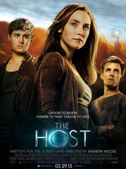 Review: THE HOST Makes Me Hate Cinema