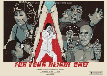 Kickstart This: Help Find Weng Weng, the Filipino Midget B-Movie Cult Hero