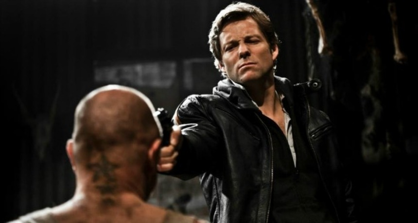 JOHN DOE Trailer Reveals Jamie Bamber as Vigilante Serial Killer
